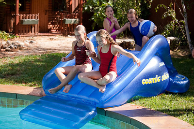 2009 Four in a Pool