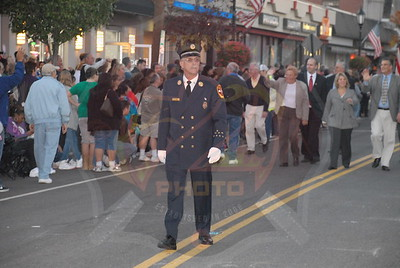 """The """"VOF"""" Colmbus Day Parade 10/10/10"""
