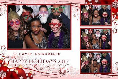 Dwyer - Holiday Party 2017