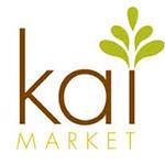 Gloria Chen @ Kai Market Shereton