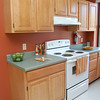 AW Richards 301 2BR, Kitchen