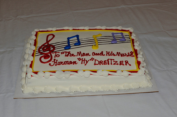 "2012 ""The Hy Celebration and Tribute"""