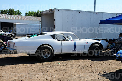 Vintage Race Cars (July-26-2015)