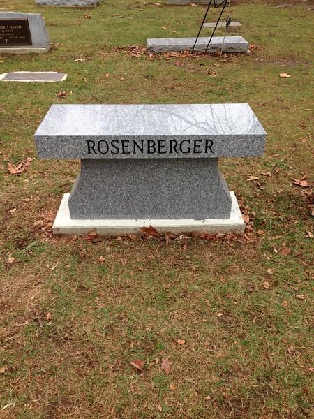 Rosenberger Bench.JPG
