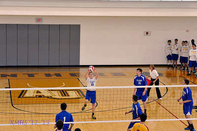 Volleyball (Boys)