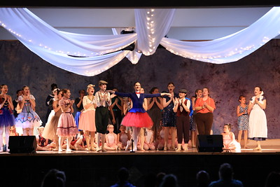 Performance 2021 Mary Poppins