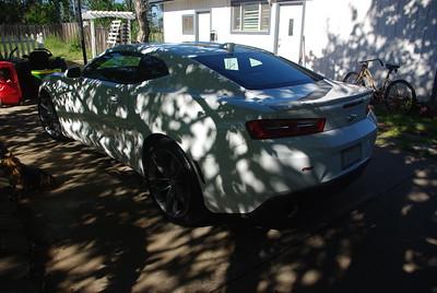2015 Camaro