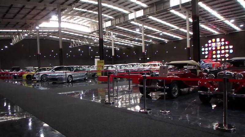 Gosford Car Museum.mp4