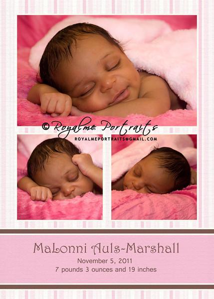 Baby MaLonni
