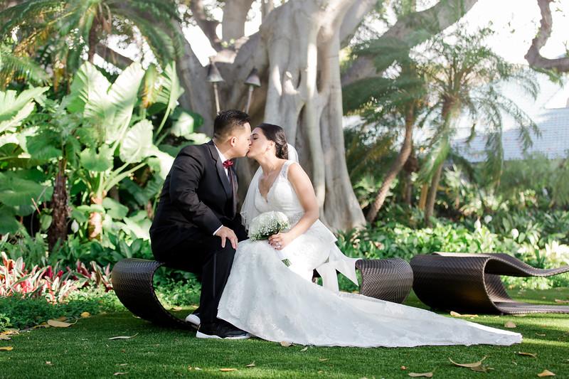 Chelsea + Mark (Wedding)