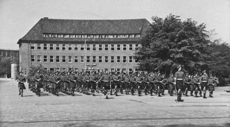 Bremerhaven War Photos
