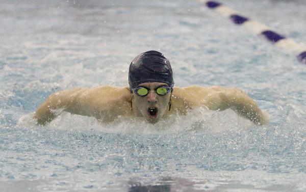 Watkins Glen Swimming 1-10-12