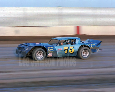 Dirt Late Models - Unknown