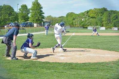 Valmeyer Baseball / Softball May 6 2019