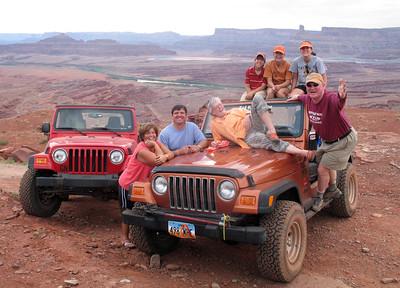 Moab July 2006