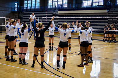 IC Volleyball