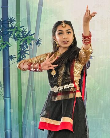 Asian Culture Festival 2018