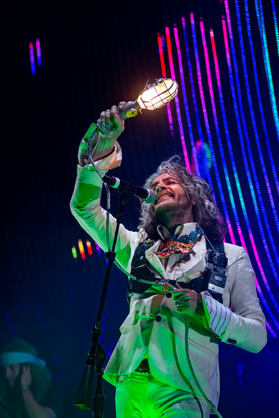 The Flaming Lips  Summer Tour  2019