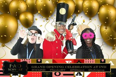 FAO Schwarz Grand Opening Celebration