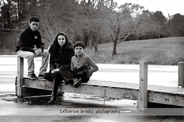 Wiedeman Family