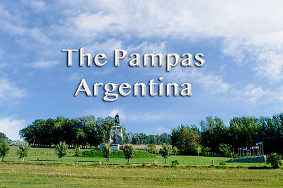 2008 02 11 | The Pampas