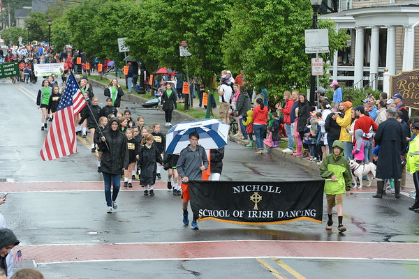 PHOTOS: Yardley-Makefield Memorial Day Parade 2017