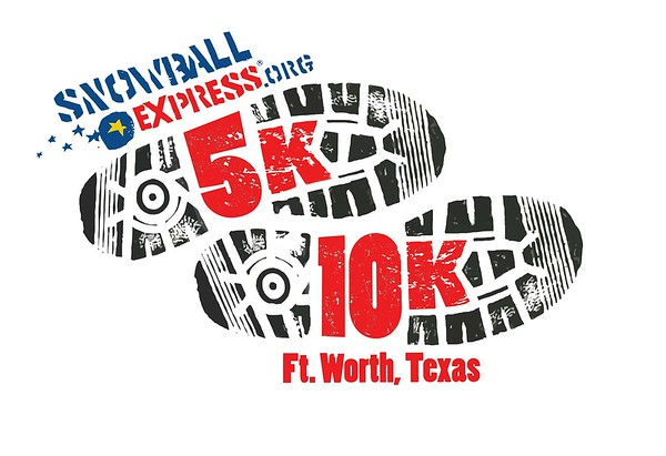 4th Annual Fort Worth Snowball Express 5k/10k