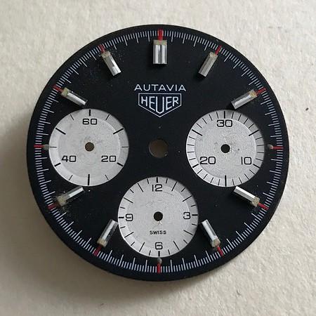 Heuer Autavia 73663