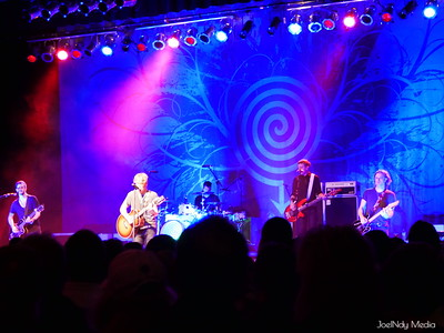 Concerts - Collective Soul Murat 2015