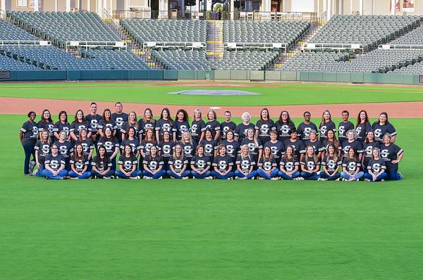 2018-2019 Staff
