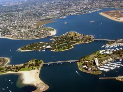 San Diego 2005