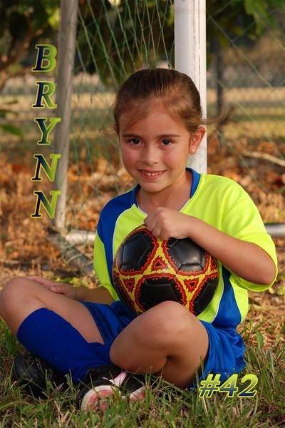 Soccer U-6 #5