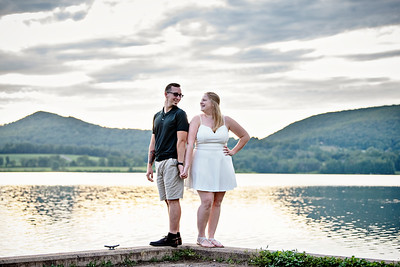 8/15/2021 Tiffany and Greg Engaged