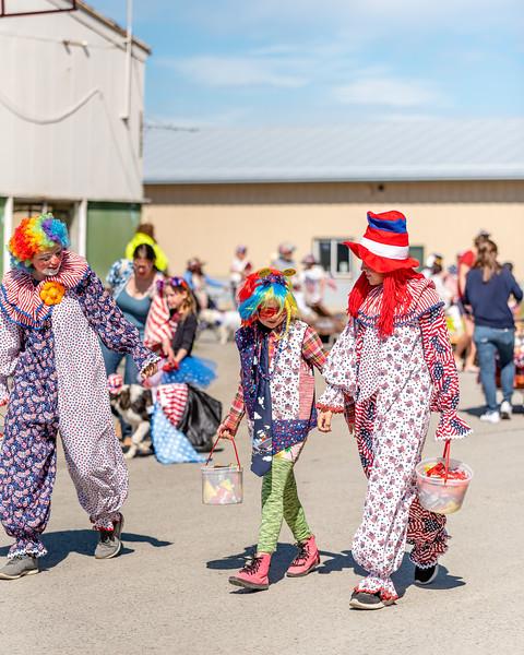 4th of July Parade, Seldovia, AK, 2018