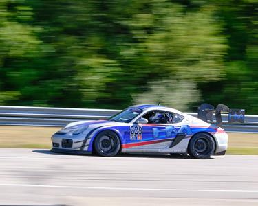 Autobahn Country Club GT Race 08/30/2020
