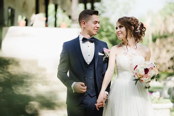 Stefania si Alexandru - Nunta Ploiesti