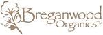 Breganwood Organics Logo