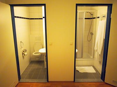 Amsterdam - A&O Amsterdam Zuidoost Hotel