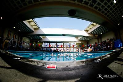 Varsity Swimming 2016
