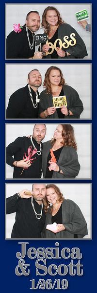 2019.01.26 - Jessica and Scott's Wedding, Arcadia, FL