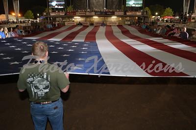 Grand Entry Veterans Recognition Sept 29 Sat.