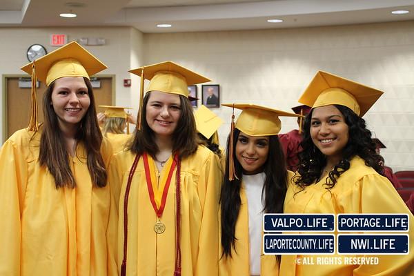 2015 River Forest High School Graduation