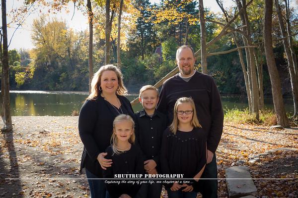 Family & Kiddo
