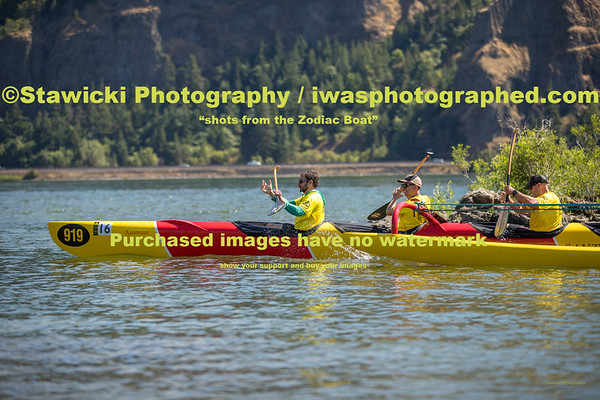 The Gorge Outrigger Canoe Race 2018 166 images