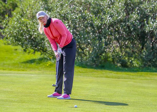 Íslandsmót golfklúbba 1. deild kvenna