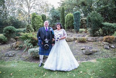 4. Mr & Mrs Curlis