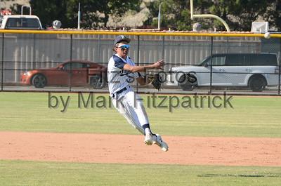 Var Baseball vs. MVHS