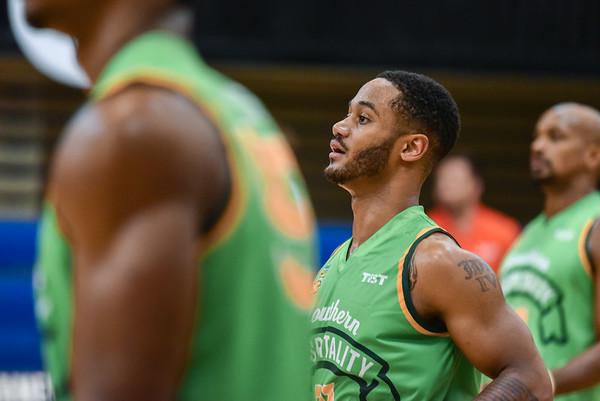 RAM Nation NC Prodigal Sons Basketball