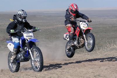2008 Desert 100