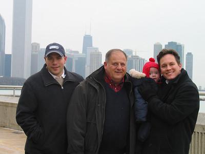2004 Wiezorek Christmas in Chicago